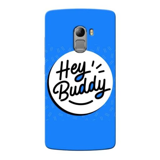 Buddy Lenovo Vibe K4 Note Mobile Cover