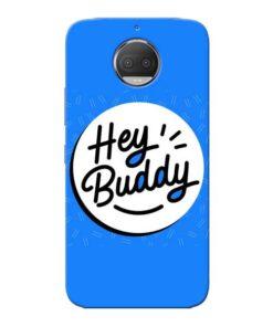 Buddy Moto G5s Plus Mobile Cover
