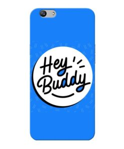 Buddy Oppo F1s Mobile Cover