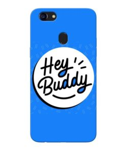 Buddy Oppo F5 Mobile Cover