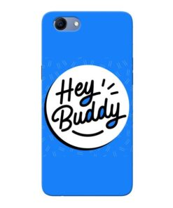 Buddy Oppo Realme 1 Mobile Cover