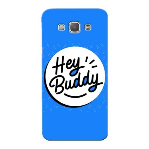 Buddy Samsung Galaxy A8 2015 Mobile Cover