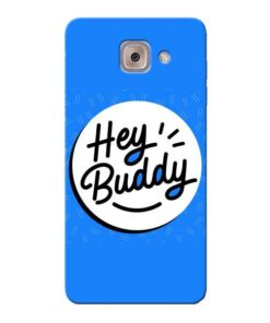 Buddy Samsung Galaxy J7 Max Mobile Cover