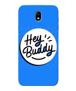 Buddy Samsung Galaxy J7 Pro Mobile Cover