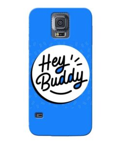 Buddy Samsung Galaxy S5 Mobile Cover