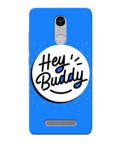 Buddy Xiaomi Redmi Note 3 Mobile Cover