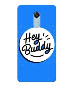 Buddy Xiaomi Redmi Note 4 Mobile Cover