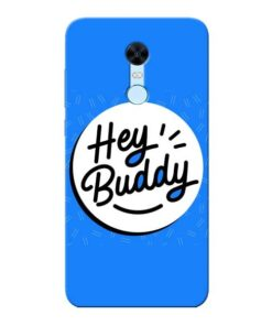 Buddy Xiaomi Redmi Note 5 Mobile Cover