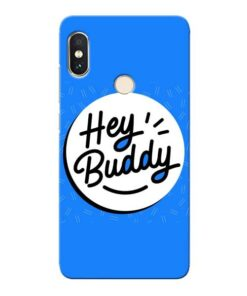 Buddy Xiaomi Redmi Note 5 Pro Mobile Cover