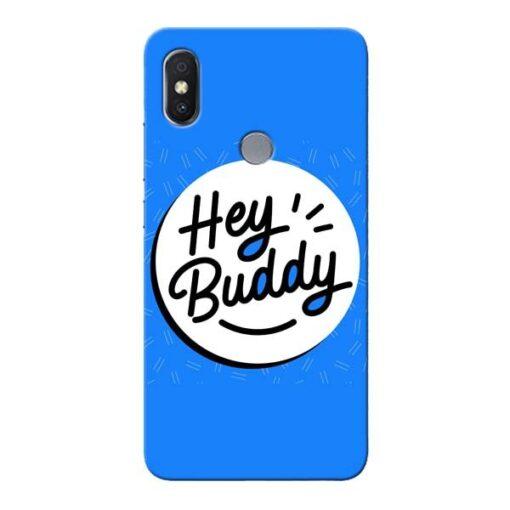 Buddy Xiaomi Redmi S2 Mobile Cover