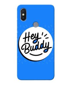 Buddy Xiaomi Redmi Y2 Mobile Cover