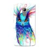 Cute Owl Lenovo Vibe K4 Note Mobile Cover