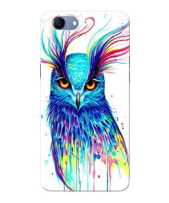 Cute Owl Oppo Realme 1 Mobile Cover