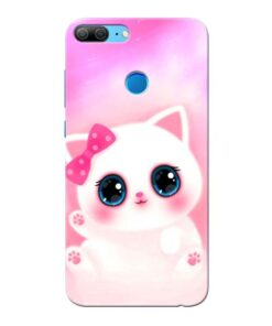 Cute Squishy Honor 9 Lite Mobile Cover