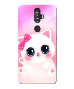 Cute Squishy Lenovo K8 Plus Mobile Cover