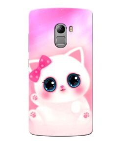 Cute Squishy Lenovo Vibe K4 Note Mobile Cover