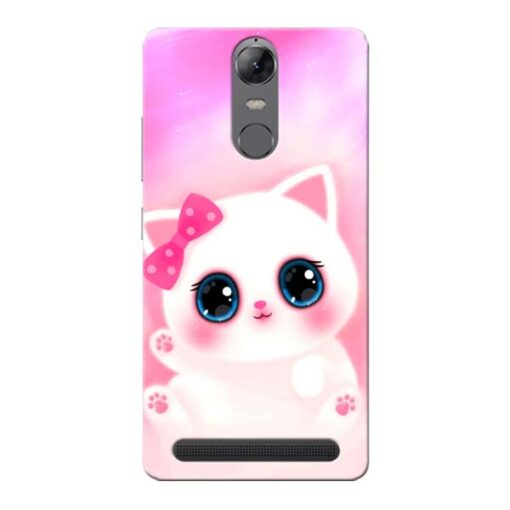 Cute Squishy Lenovo Vibe K5 Note Mobile Cover