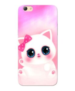 Cute Squishy Oppo F3 Mobile Cover