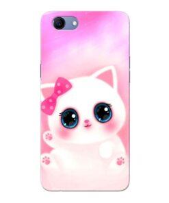 Cute Squishy Oppo Realme 1 Mobile Cover