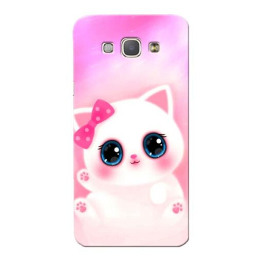 Cute Squishy Samsung Galaxy A8 2015 Mobile Cover