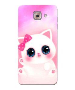 Cute Squishy Samsung Galaxy J7 Max Mobile Cover
