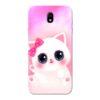 Cute Squishy Samsung Galaxy J7 Pro Mobile Cover