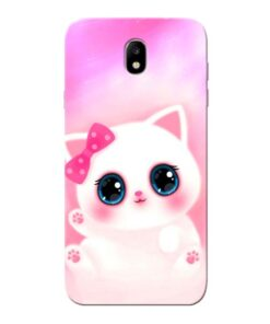 Cute Squishy Samsung Galaxy J7 Pro Mobile Cover