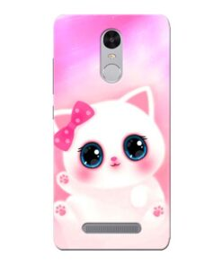 Cute Squishy Xiaomi Redmi Note 3 Mobile Cover
