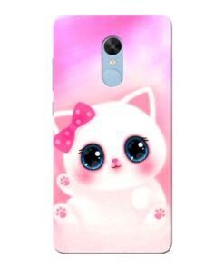 Cute Squishy Xiaomi Redmi Note 4 Mobile Cover