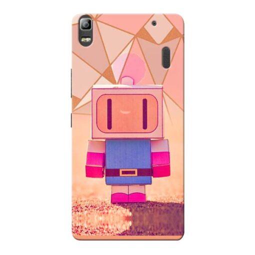 Cute Tumblr Lenovo K3 Note Mobile Cover