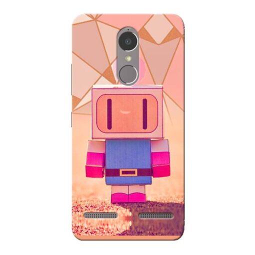 Cute Tumblr Lenovo K6 Power Mobile Cover