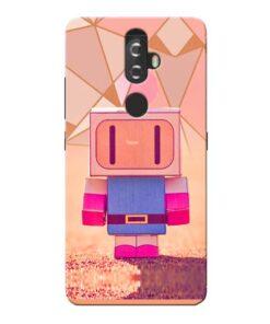 Cute Tumblr Lenovo K8 Plus Mobile Cover