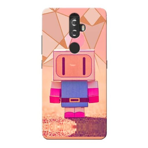 Cute Tumblr Lenovo K8 Plus Mobile Cover