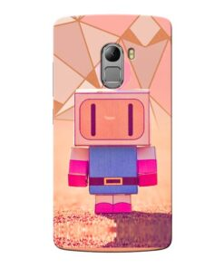 Cute Tumblr Lenovo Vibe K4 Note Mobile Cover