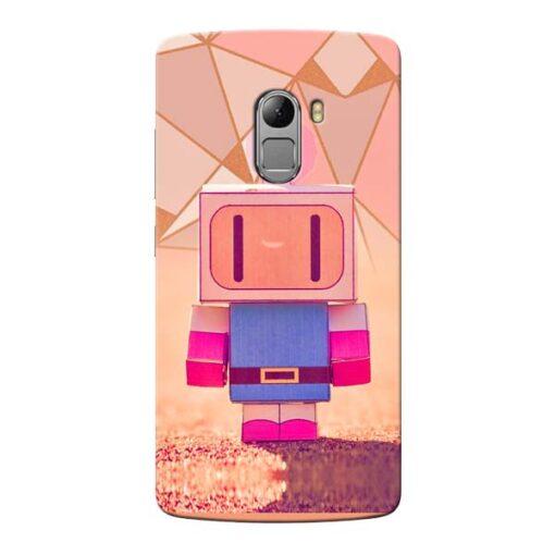 Cute Tumblr Lenovo Vibe K4 Note Mobile Cover