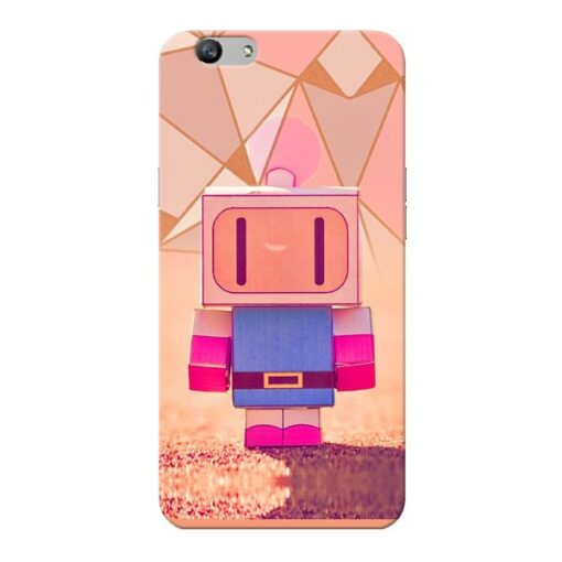 Cute Tumblr Oppo F1s Mobile Cover