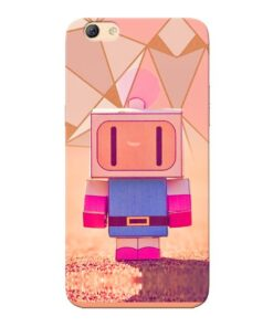 Cute Tumblr Oppo F3 Mobile Cover