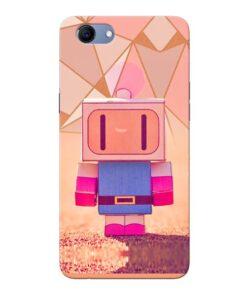 Cute Tumblr Oppo Realme 1 Mobile Cover