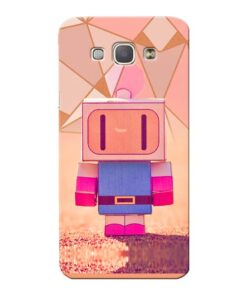 Cute Tumblr Samsung Galaxy A8 2015 Mobile Cover