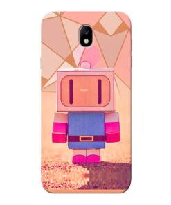 Cute Tumblr Samsung Galaxy J7 Pro Mobile Cover
