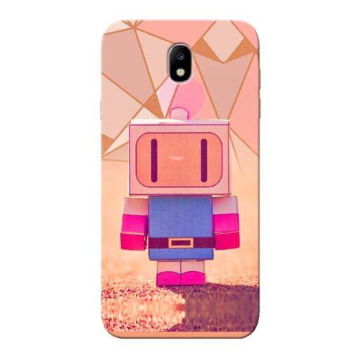 Cute Tumblr Samsung Galaxy J7 Pro Mobile Cover
