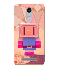 Cute Tumblr Xiaomi Redmi Note 3 Mobile Cover