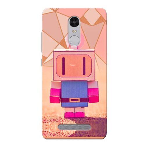 Cute Tumblr Xiaomi Redmi Note 3 Mobile Cover
