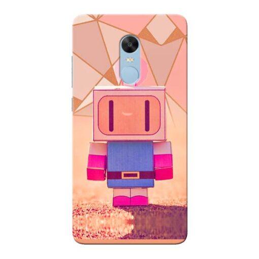 Cute Tumblr Xiaomi Redmi Note 4 Mobile Cover