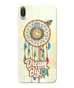 Dream Big Asus Zenfone Max Pro M1 Mobile Cover