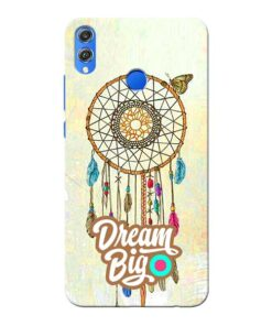 Dream Big Honor 8X Mobile Cover