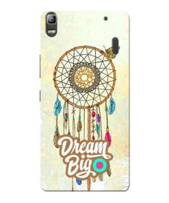 Dream Big Lenovo K3 Note Mobile Cover