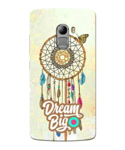 Dream Big Lenovo Vibe K4 Note Mobile Cover