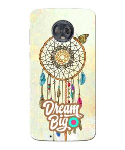 Dream Big Moto G6 Mobile Cover