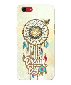 Dream Big Oppo A83 Mobile Cover